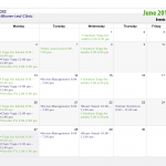 June 2016- Program Calendar-1